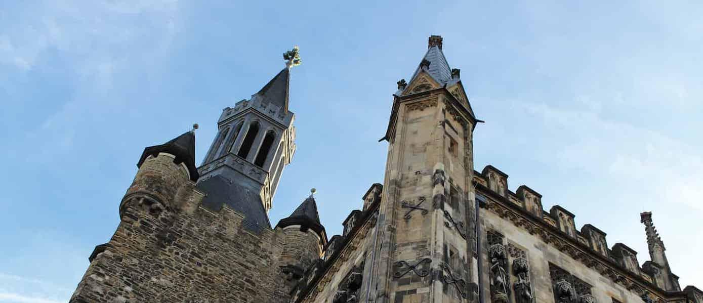 Escort Aachen City