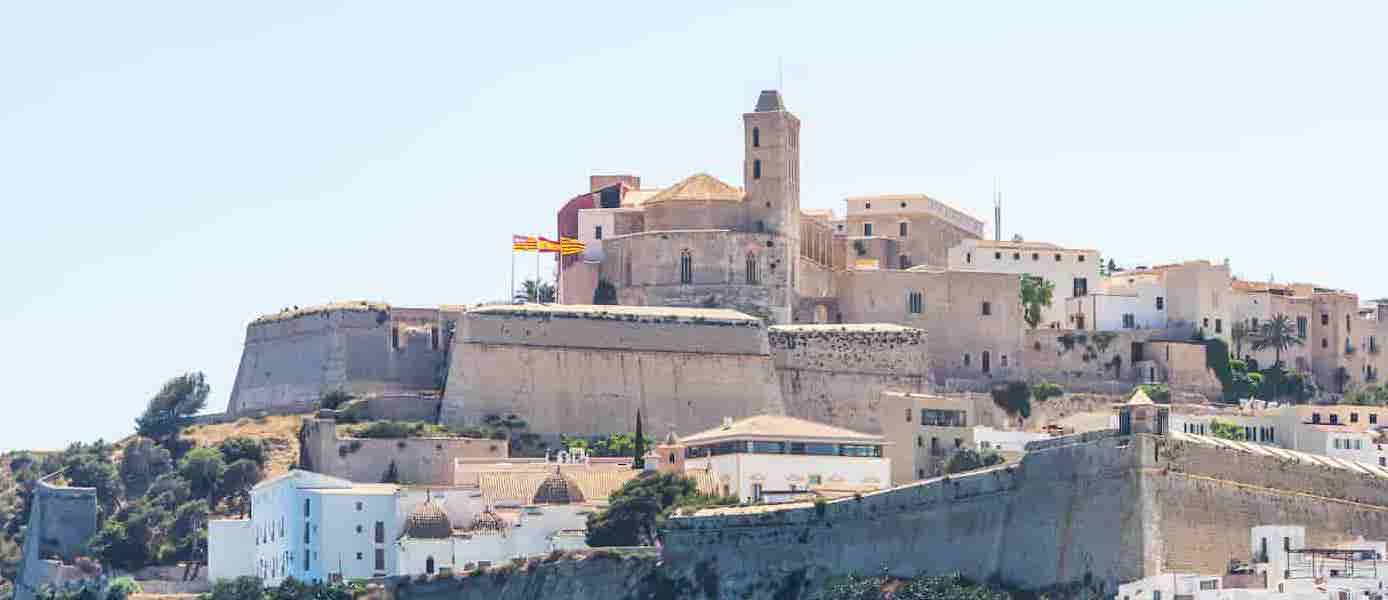 Escort Ibiza City
