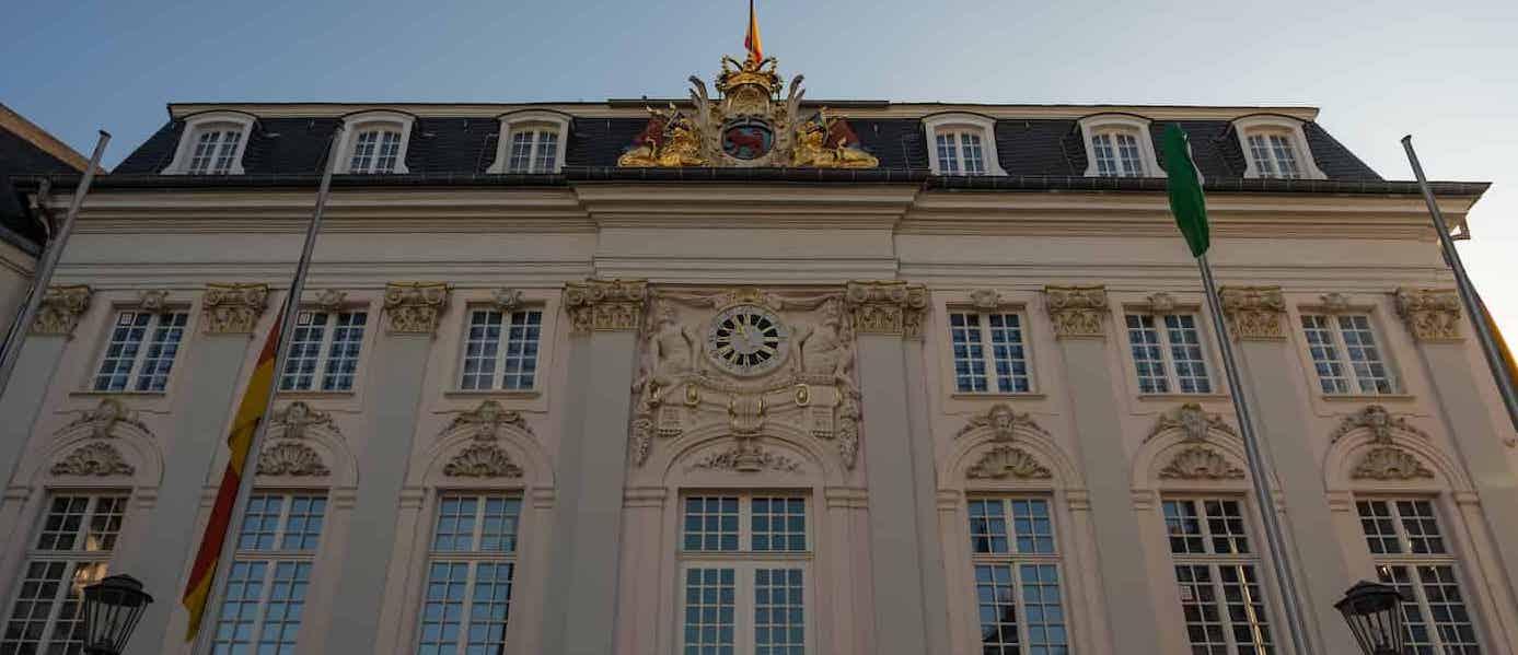 Escort Bonn Altstadt