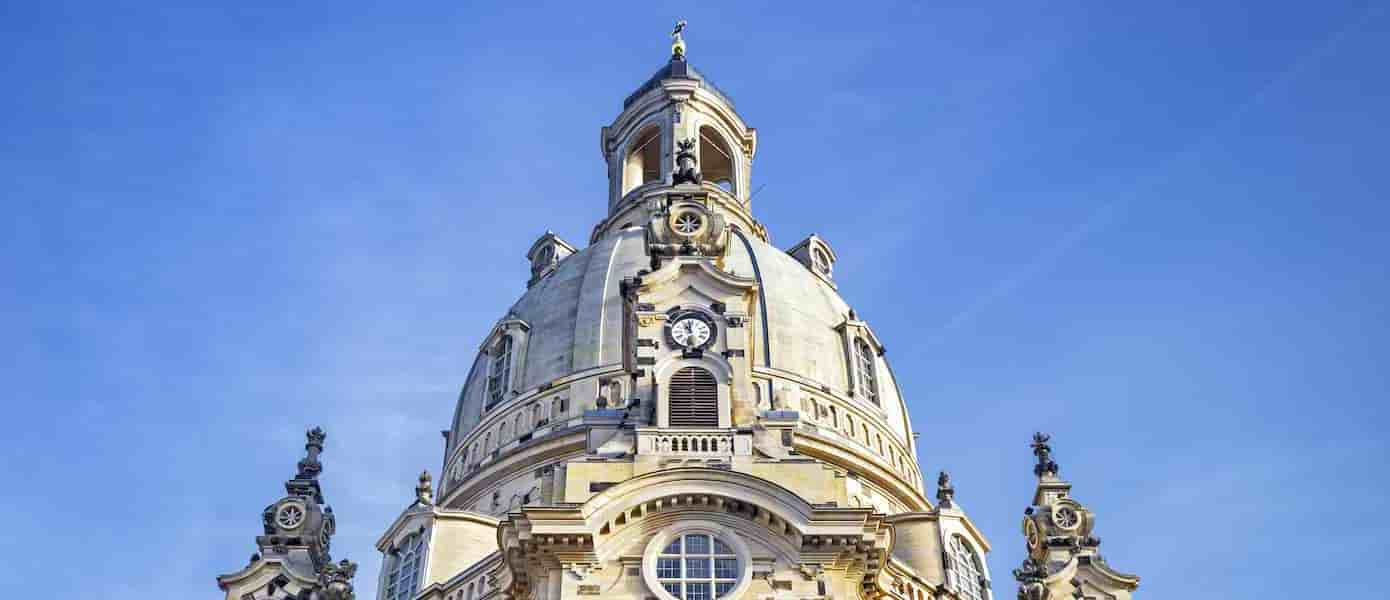 Escort Dresden Cityguide