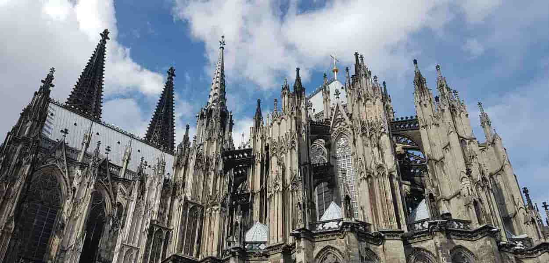 Escort Köln Cityguide