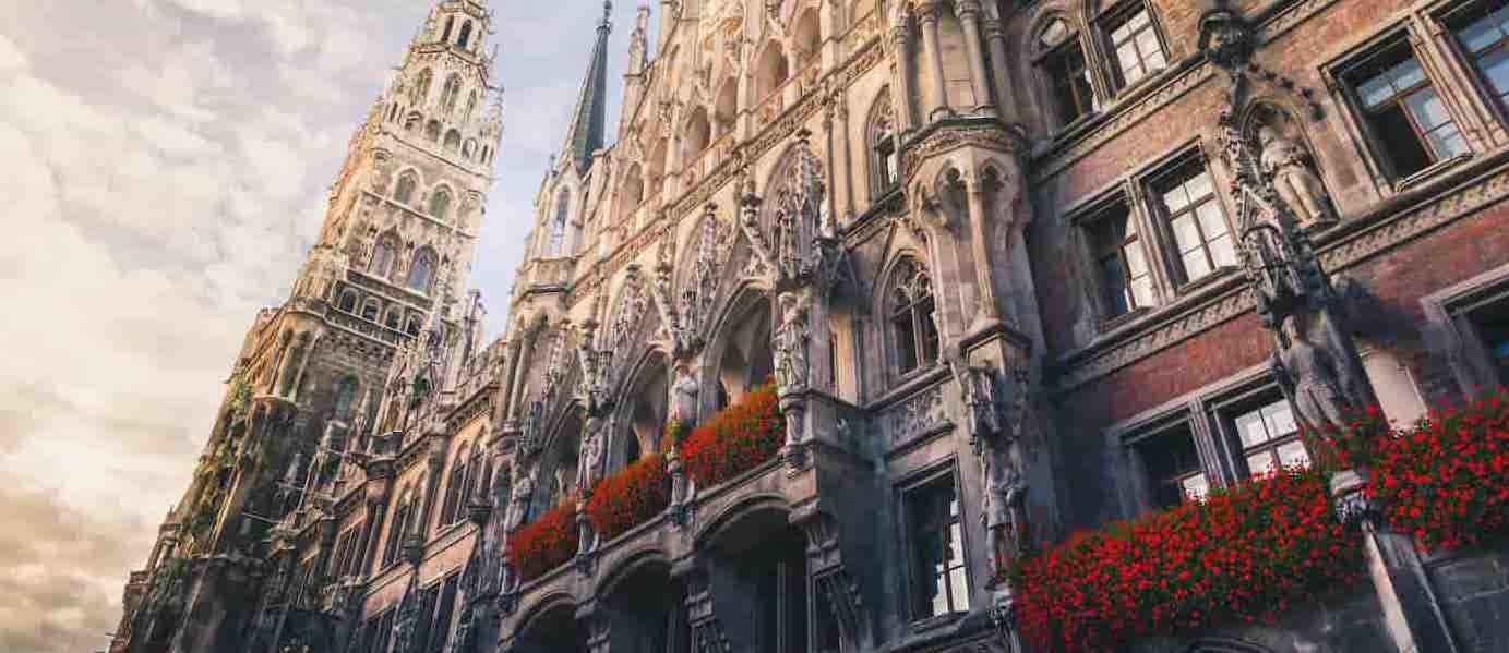 Escort München Cityguide