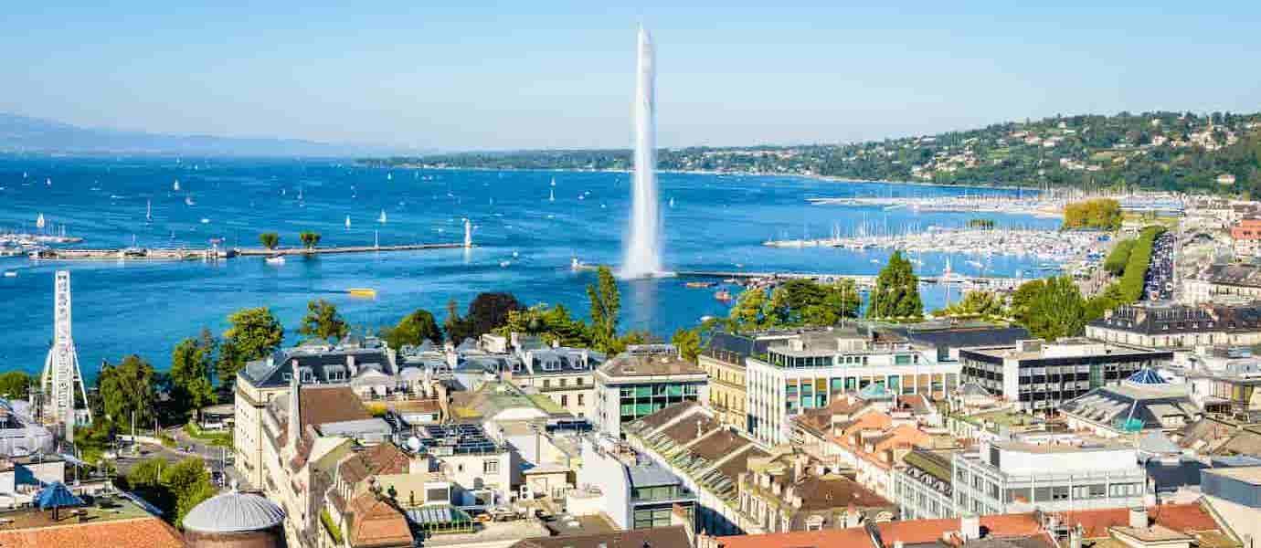Escort Service Genf Springbrunnen