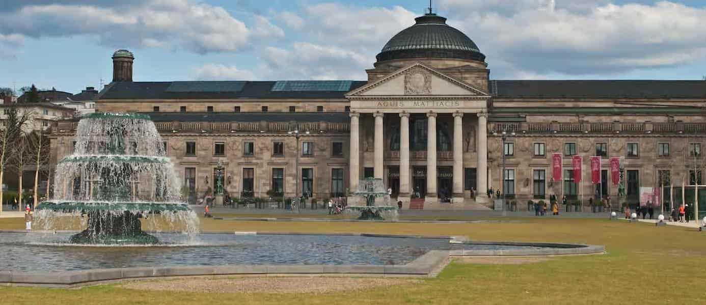 Escort Wiesbaden Cityguide