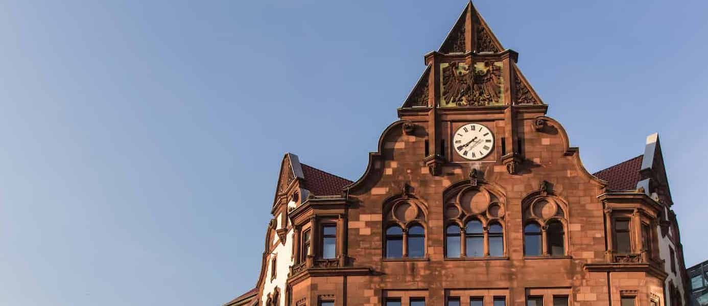 Escort Dortmund Cityguide